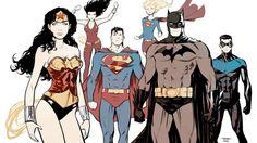 Comic Reviews, News, and Forums - Comic Vine