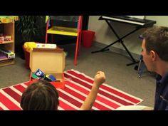 video - ABA incidental teaching