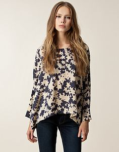 - LINE OF OSLO / HILL STAR TOP -
