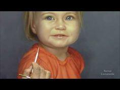 Como pintar el color piel – PintarAloleo.net