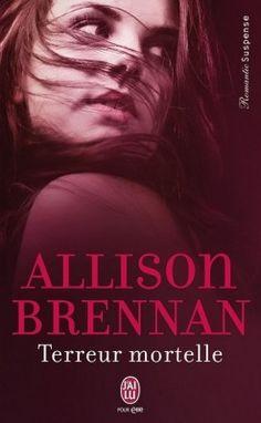 Découvrez Evil, Tome 3 : Terreur Mortelle, de Allison Brennan sur Booknode, la communauté du livre