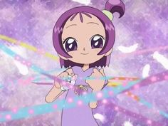 Image result for onpu about to transform Ojamajo Doremi, Magical Girl, Shoujo, Sailor Moon, Ulzzang, Witch, Japanese, Manga, Fictional Characters