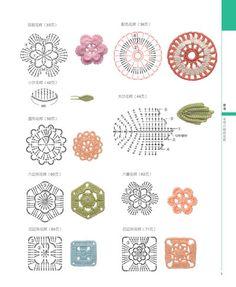 编织来自微笑堇堇的图片分享-堆糖;