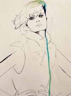 Envie - Leigh Viner