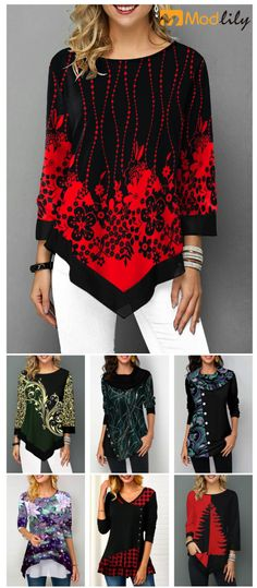 whoeslale women's shirts,women's tees , with cheap wholesale price, cheap shirt online store, Worldwide Delivery No Ninimum Order! Clothes For Women Over 50, Autumn Casual, Plus Size Maxi, Chic Outfits, Diy Clothes, Womens Fashion, My Style, Tops, Midi Skirts