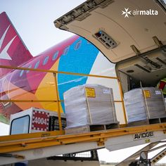 Coronavirus Malta: Still hearing planes? Air Malta, National Airlines, Planes, Island, Building, Travel, Airplanes, Viajes, Buildings