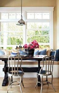Kitchen Nook.  Alec Hemer - Editorial 2