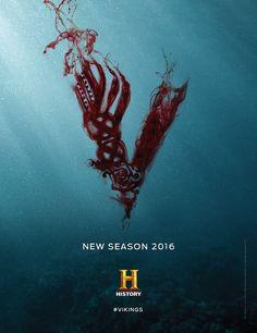 Vikings (TV Series 2013– )