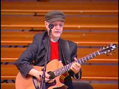Phil Keaggy - Here Comes the Sun @ Wheaton College