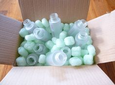 Ringana Recyclingaktion