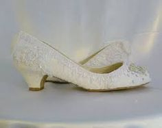 wedding shoes silver sparkle - Google Search