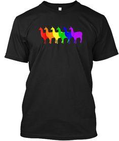 Beautiful LGBT Aged Dripping Skull Gay Pride rainbow flag mens t-shirt top gift