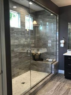 Beautiful master bathroom furnishings tips. Modern Farmhouse, Rustic Modern, Classic, light and airy bathroom design some tips. Master Bathroom makeover a couple of some ideas and bathroom remodel ideas. Small Bathroom Storage, Bathroom Styling, Bathroom Interior Design, Bathroom Organization, Bathroom Designs, Bathroom Cleaning, Organization Ideas, Bedroom Storage, Bathroom Renos