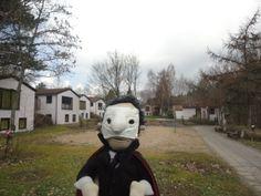 Erik in Germany