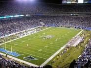 Carolina panthers stadium