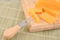 Cheddar Cheese recipe.... make your own when you dont have access to good Oregon chesse! :-)
