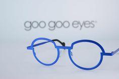 Colorful Theo eyewear