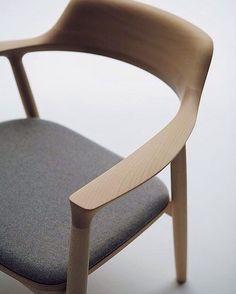 Smooth as. Hiroshima lightweight chair detail #architecture #architecturelover #architecturephotography #archiporn #archilovers #art #design #designer #architect #interiors #interiordesign #followforfollow #minimalism #modernism #art #arquitetura #desenhar #desain #Arsitektur #建築 #設計 #дизайн #архитектура #photooftheday #follow #seni #art #アート #arte