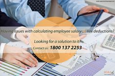 Payroll Software Solution COmpany in India