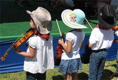 Palos Verdes Strings - Fall Strings Program 2014 - Rancho Palos Verdes, CA