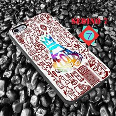Fall Out Boy Lyric Case for iPhone 4/4s/5/5s/5c  by sedino7, $13.50