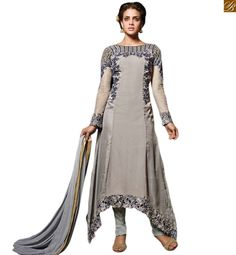 NEW DESIGNS OF SALWAR KAMEEZ WITH A DIFFERENT CUT STYLE TOP