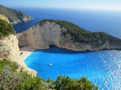 Reisen und Urlaub - Einfach mal raus und die Welt sehen...
