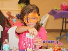 Girls Love STEM! #STEMchicks