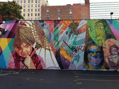 Cinci wall art