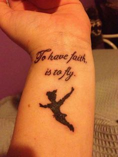 """Fly"" 