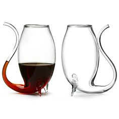 bar@drinkstuff Port Sippers / Wine Sippers Set of 2: £7.99