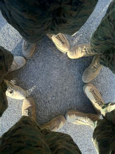 Marine Corps ♥nothing like this bond is found Anywhere in the civilian world!!!