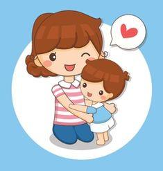 Free Vector Art, Free Vector Images, Image Now, Adobe Illustrator, Love Him, Smurfs, Royalty, Mom, Illustration