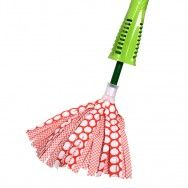 Wonder Mop leaves your floors sparkling clean. With full length Microfiber Grip-It strips that break down stubborn dirt and lift it away! Sparkling Clean, Sparkle, Cleaning Products, Floors, Leaves, Pug, Home Tiles, Flats, Floor