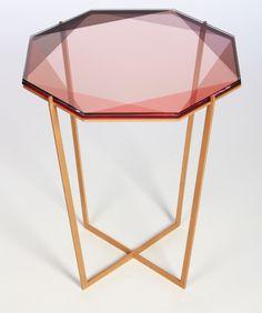gem table #debrafolz