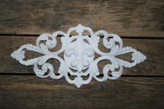 1 DIY Furniture applique / craft applique by RejuvenatedCreations