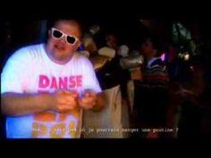 Omnikrom avec TTC - Danse la poutine