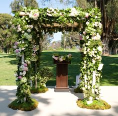 and this one... Southern California Wedding Venues | Ojai Valley Inn & Spa - Weddings | Ojai Wedding Locations