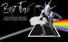 The Worlds Greatest Pink Floyd Show: Brit Floyd