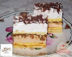 Alexander sütemény