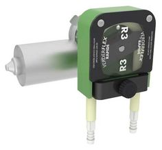 Peristaltic Pumps Help Measure Wastewater Effluent Volume & Toxicity