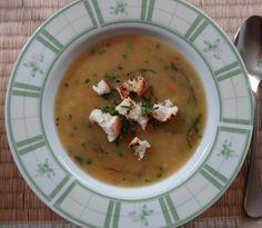 Toskanische Kartoffelsuppe – Zuppa alla toscana