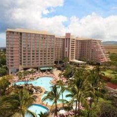Ka'anapali Beach Resort in Maui, HI...staying here on the 2nd lag of our honeymoon!!! Soooo excited!