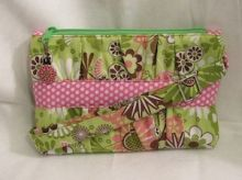 Gather Me Up Clutch by two pretty poppets