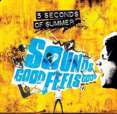 Mikey's Sounds Good Feels Good target cover