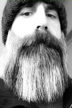 Beardoholic is trusted source of all things related to beards, grooming, shaving, personal care, style and much more. Goatee Beard, Beard Haircut, Beard Fade, Beard Look, Man Beard, Grey Beards, Long Beards, Long Beard Styles, Hair And Beard Styles