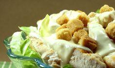 Receitas de saladas para o verão - Culinária - MdeMulher - Ed. Abril