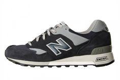 New Balance 577(Navy)