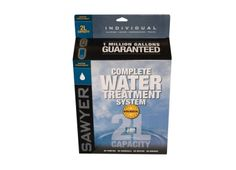 Water treatment system - 2 Liter $84.99