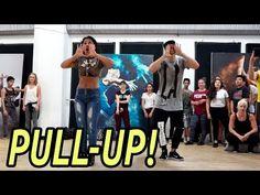 """PULL-UP"" - Jason Derulo Dance | @MattSteffanina Choreography (Beg/Int Hip Hop) - YouTube"